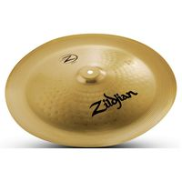 "Тарелка China 18"" Zildjian 18` Planet Z China"