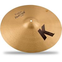 Zildjian 19` K` Custom Dark Crash