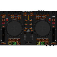 DJ-контроллер 4 канала Behringer CMD Studio 4A