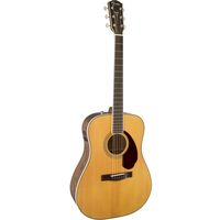 Акустическая гитара Fender PM-1 Standard Dreadnought Natural