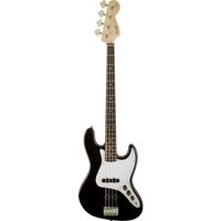 Бас-гитара Squier Affinity Jazz Bass RW Black