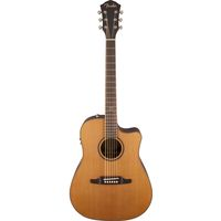 Fender F-1020SCE Dreadnought Natural