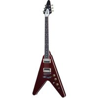 Электрогитара Gibson Flying V Pro 2016 T Wine Red
