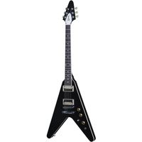 Электрогитара Gibson Flying V Pro 2016 T Ebony