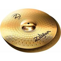 Zildjian 14` Planet Z Hi-Hat