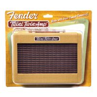Мини-комбо для электрогитары Fender Mini `57 Twin-Amp