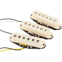 Комплект звукоснимателей Fender Pickups Hot Noiseless Strat Jeff Beck Style (Set Of 3)