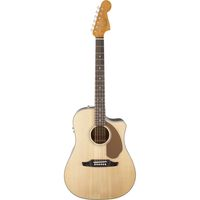 Fender Sonoran SCE Dreadnought Natural