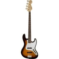 Бас-гитара Squier Affinity Jazz Bass RW Brown Sunburst