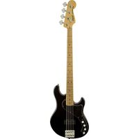 Бас-гитара Squier Deluxe Dimension Bass MN Black