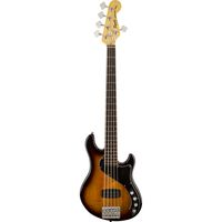 5-струнная бас-гитара Squier Deluxe Dimension Bass V RW 3-Color Sunbu