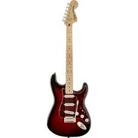 Электрогитара Squier Standard Strat MN Antique Burst
