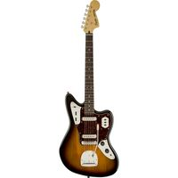 Электрогитара Squier Vintage Modified Jaguar RW 3-Color Sunburst