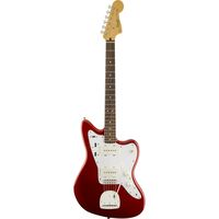 Электрогитара Squier Vintage Modified Jazzmaster RW Candy Apple Red