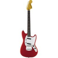 Электрогитара Squier Vintage Modified Mustang RW Fiesta Red