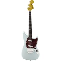 Электрогитара Squier Vintage Modified Mustang RW Sonic Blue