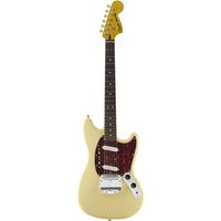 Электрогитара Squier Vintage Modified Mustang RW Vintage White
