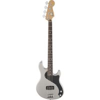 Бас-гитара Fender Standard Dimension Bass IV RW Ghost Silver