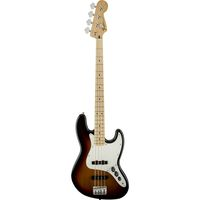 Бас-гитара Fender Standard Jazz Bass MN Brown Sunburst Tint