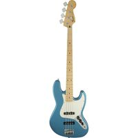 Бас-гитара Fender Standard Jazz Bass MN Lake Placid Blue Tint