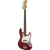 Бас-гитара Fender Standard Jazz Bass RW Candy Apple Red Tint