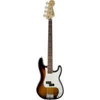 Бас-гитара Fender Standard Precision Bass RW Brown Sunburst Tint