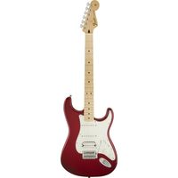 Электрогитара Fender Standard Stratocaster HSS MN Candy Apple Red Tint