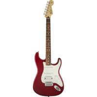 Электрогитара Fender Standard Stratocaster HSS RW Candy Apple Red Tint