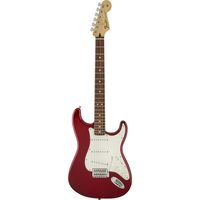 Электрогитара Fender Standard Stratocaster RW Candy Apple Red Tint