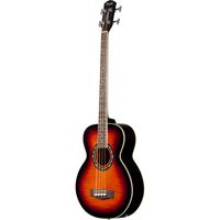 Акустическая бас-гитара Fender T-Bucket Bass E 3-Color Sunburst Flame Maple