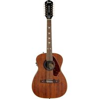 Электроакустическая гитара Fender Tim Armstrong Hellcat Acoustic 12 Natural
