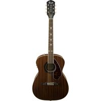 Акустическая гитара Fender Tim Armstrong Hellcat Acoustic Natural