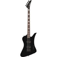 Бас-гитара Jackson JS2 Kelly Bird IV Bass RW Fingerboard Matte Black