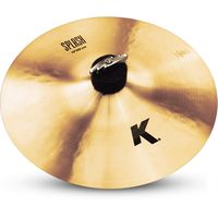 Тарелка Zildjian 10` K` Splash