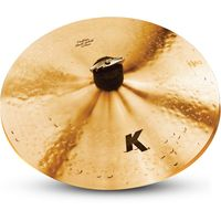 Тарелка Zildjian 12` K` Custom Dark Splash