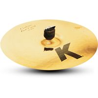 Zildjian 14` K` Custom Fast Crash