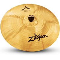 Тарелка Zildjian 17` A` Custom Medium Crash