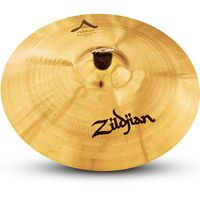 "Тарелка crash 18"" Zildjian 18` A` Custom Medium Crash"