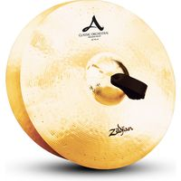 "Оркестровые тарелки 18"" Zildjian 18` Classic Orchestral Selection Medium Heavy"