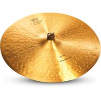"Тарелка ride 22"" Zildjian 22` K` Constantinople Thin Ride Overhammered"