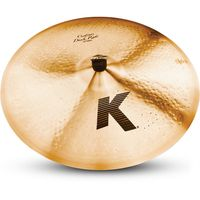 "Тарелка ride 22"" Zildjian 22` K` Custom Dark Ride"