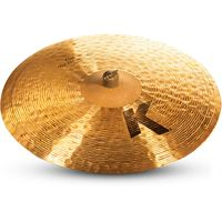 "Тарелка ride 22"" Zildjian 22` K` Custom High Definition Ride"