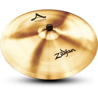 Тарелка Zildjian 24` A` Medium Ride