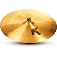 Тарелка Zildjian 24` K` Light Ride