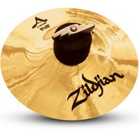 Тарелка Zildjian 6` A` Custom Splash