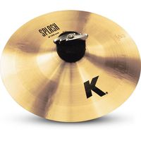 Тарелка Zildjian 8` K` Splash