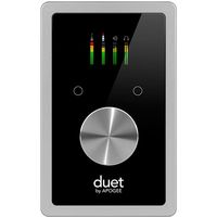 Аудиоинтерфейс для mac/ios Apogee Duet For iPad And Mac