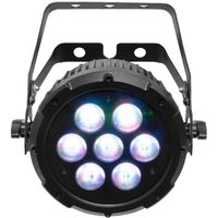 Chauvet ColorDash Par Quad 7
