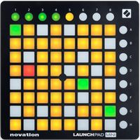 Контроллер для ableton Novation Launchpad Mini MKII