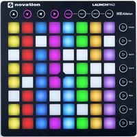 Контроллер для ableton Novation Launchpad MKII